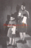 College Girl 1935 Ram Apte(left), Ghori
